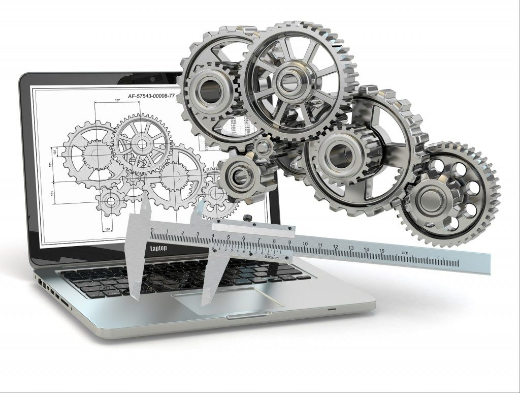 CAO - Solidworks - Design mecanique