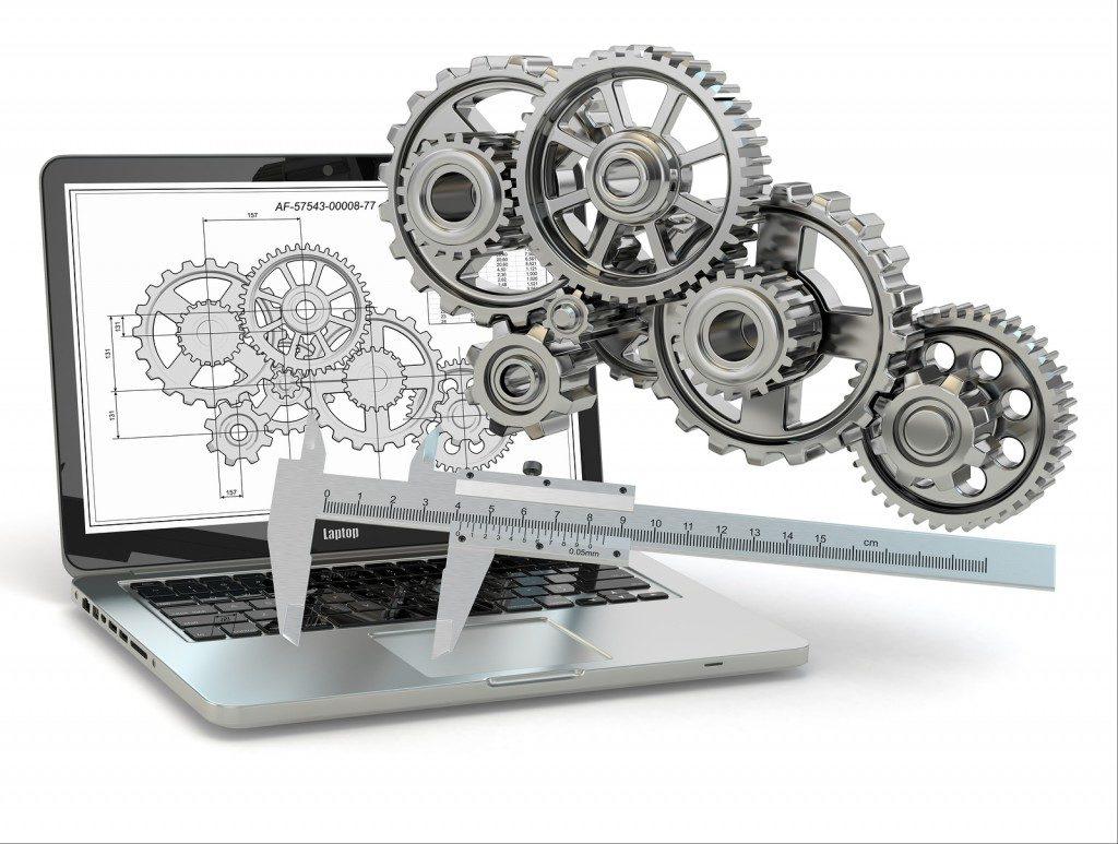 CAD - Solidworks - Mechanical Design