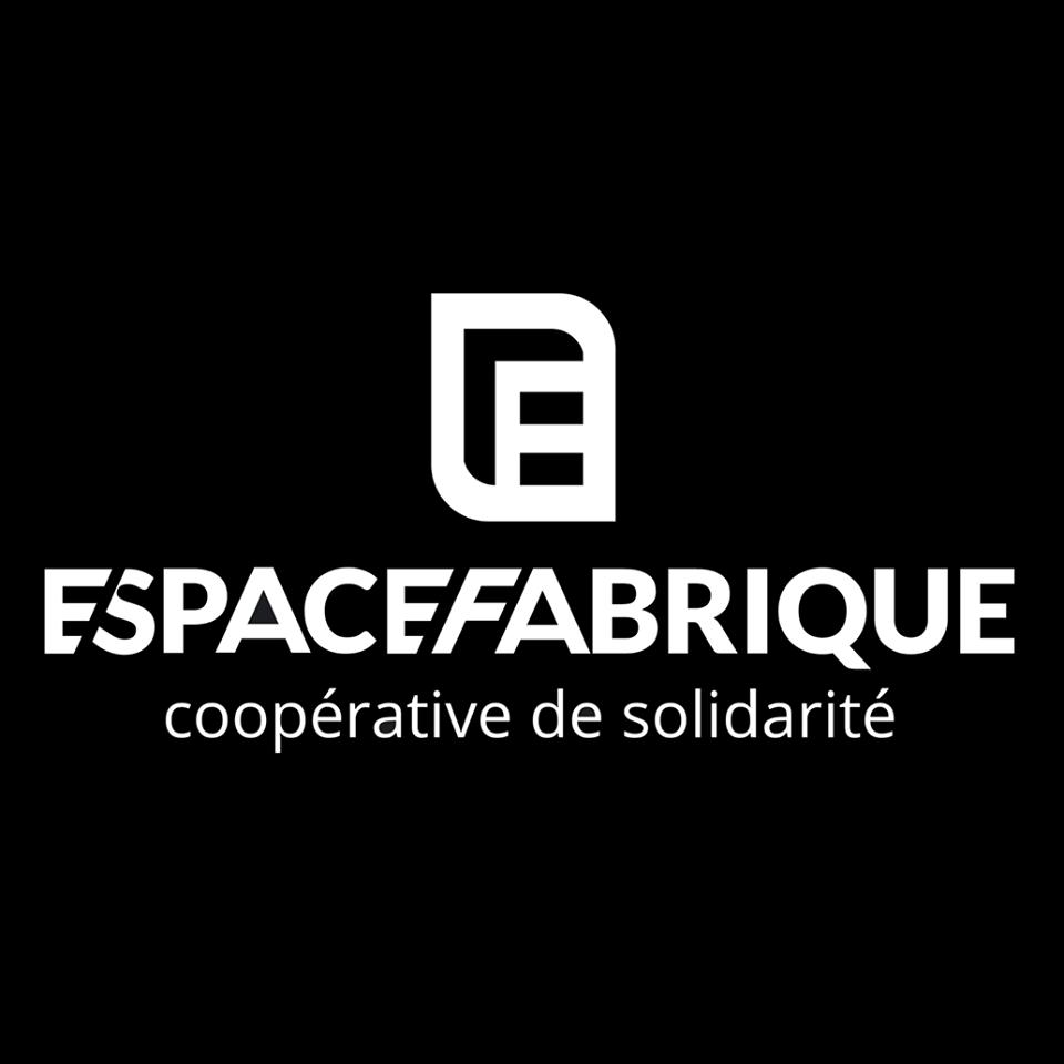 logo Espace Fabrique