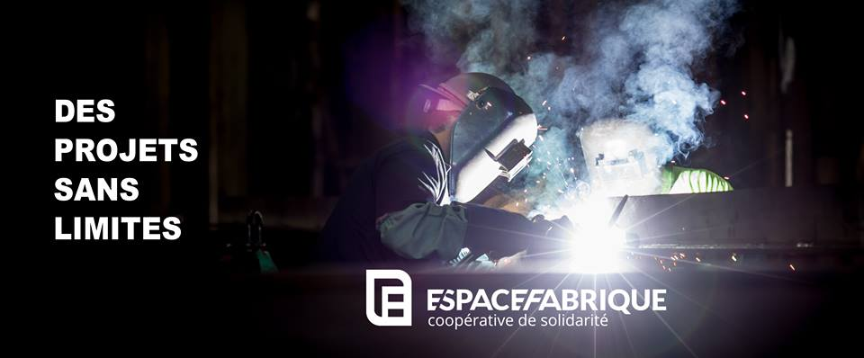 Project Design Manufacturing Space manufactures